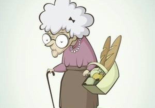 למה סבתא שלך לא היתה זקוקה לחוג הורים?