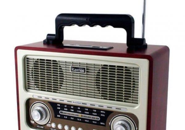 מה הקשר בין רדיו, קופים להורות שלי??